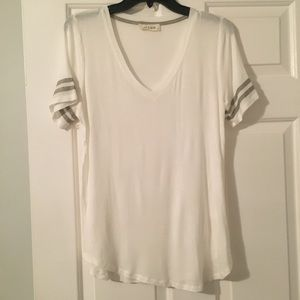 NWOT c'isa Light weight super soft T-shirt